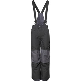 VAUDE Kids Snow Cup Pants II Barn black